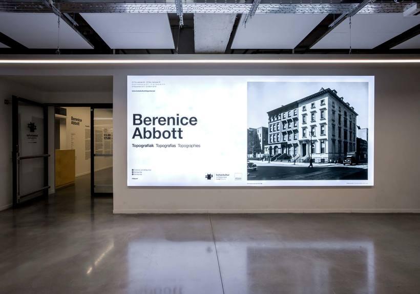 Exposición Berenice Abbott 10