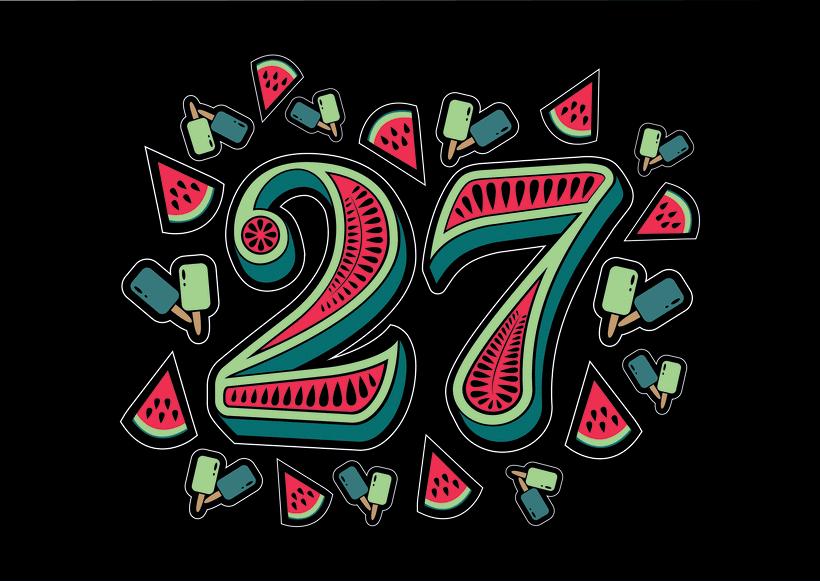 Diseño número 27  0