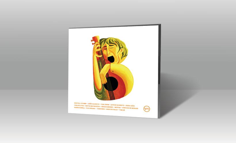 Mi Proyecto del curso: Ilustración digital (edición coleccionista) 3