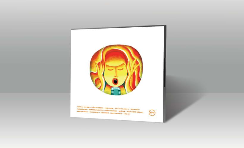 Mi Proyecto del curso: Ilustración digital (edición coleccionista) 4