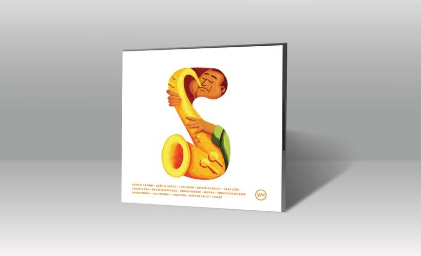 Mi Proyecto del curso: Ilustración digital (edición coleccionista) 5