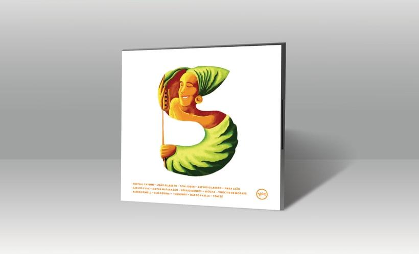 Mi Proyecto del curso: Ilustración digital (edición coleccionista) 6