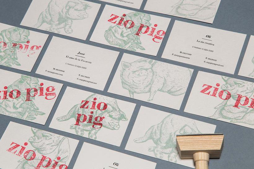 Zio Pig 1