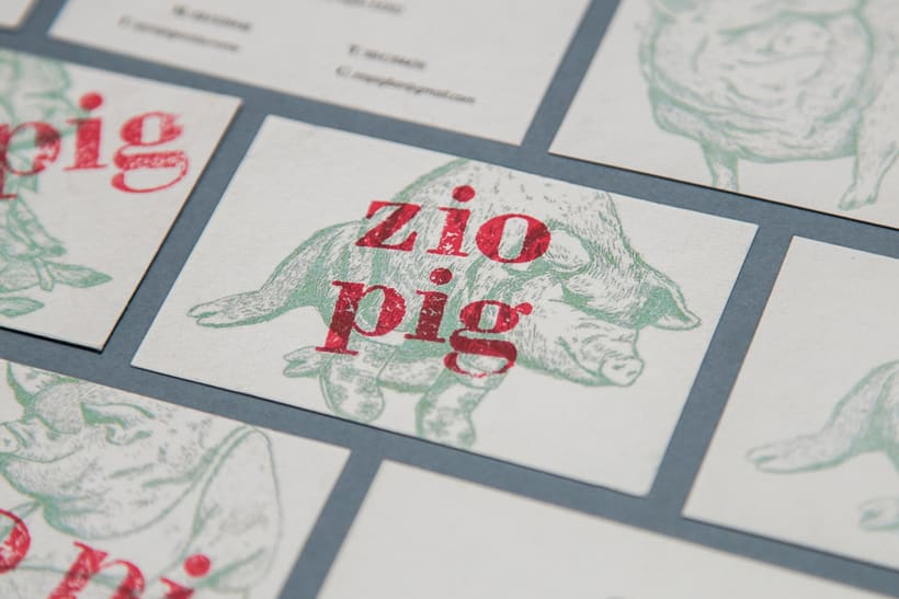 Zio Pig 2