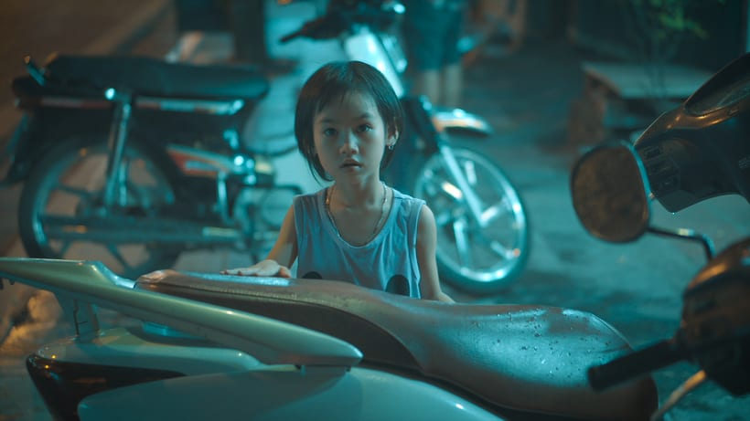 A night in Hanoi 4