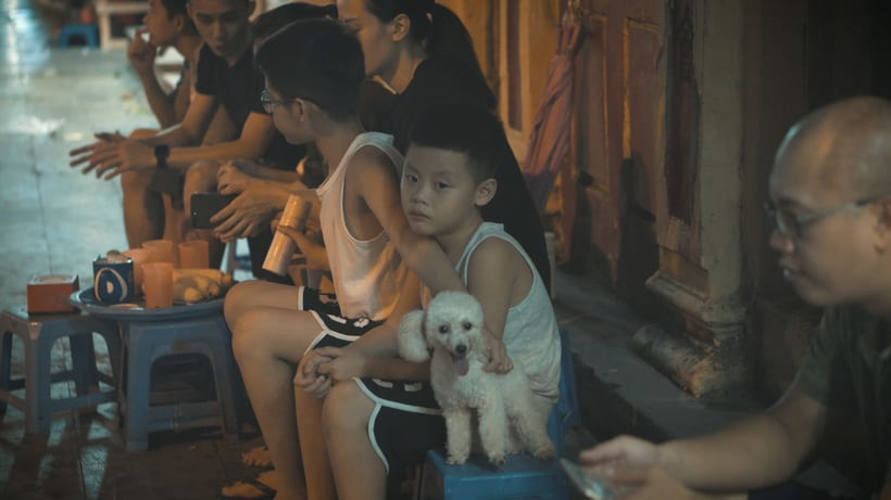 A night in Hanoi 6