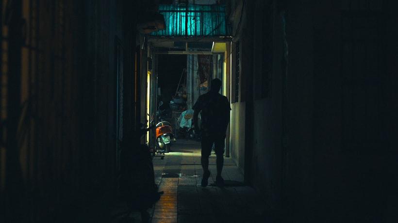 A night in Hanoi 7