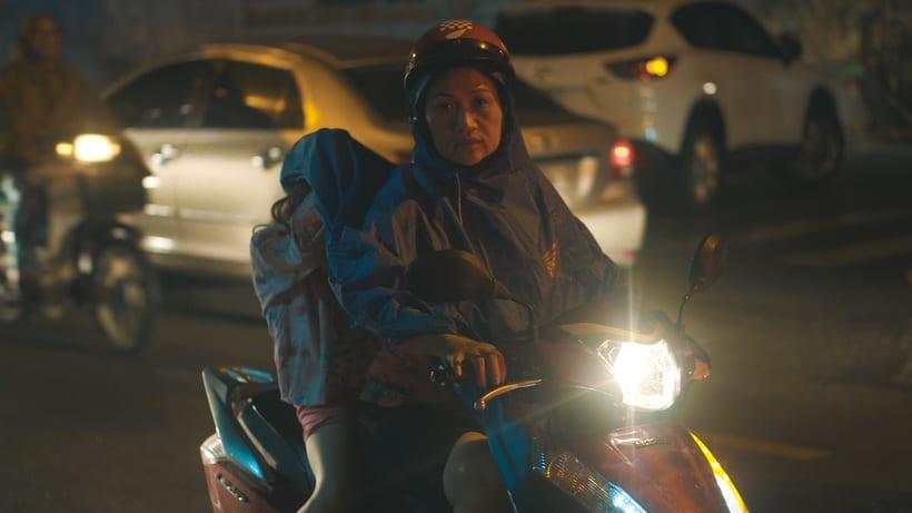 A night in Hanoi 8