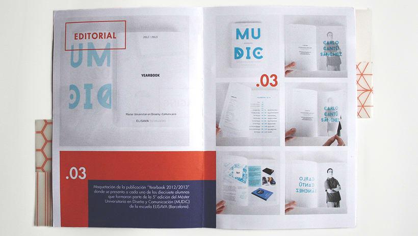 Personal branding. CV & Portfolio. 5