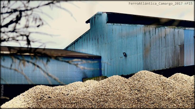 La FerroAtlántica:  un reportaje de arqueología post-industrial 15
