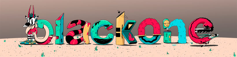 Curso Adobe After Effects en blackone - fin de semana 1