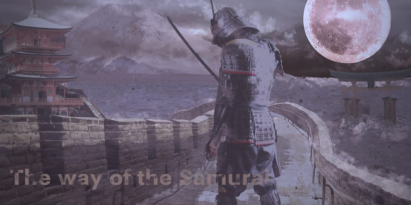 The way of the Samurai 0
