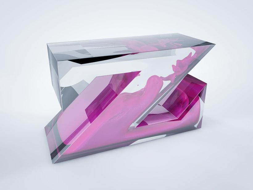 """Crystal """"Z"""" 0"""