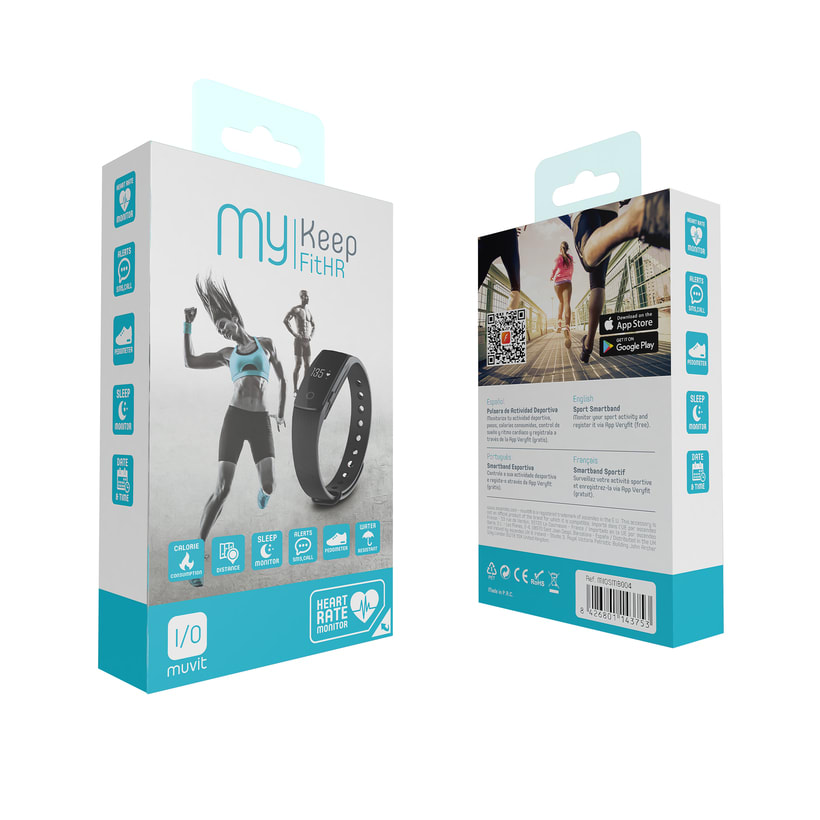 muvit I/O Wearables Products Packaging 3