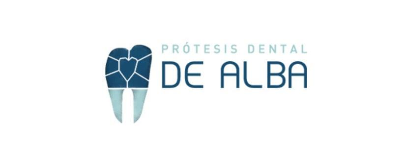 Logotipo para protésico dental 0