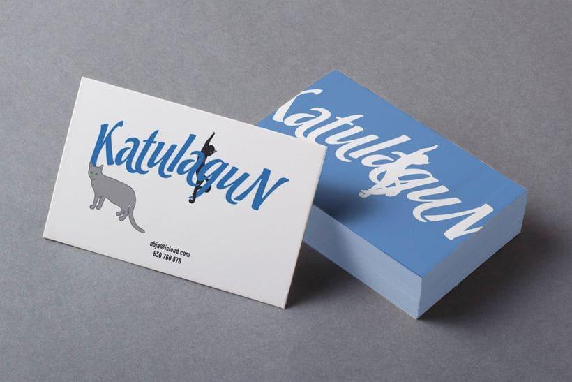 KATULAGUN -1