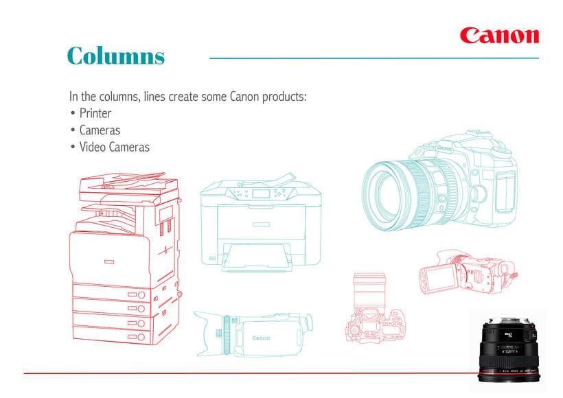 Re-Branding Canon | Arvato Iberia 9