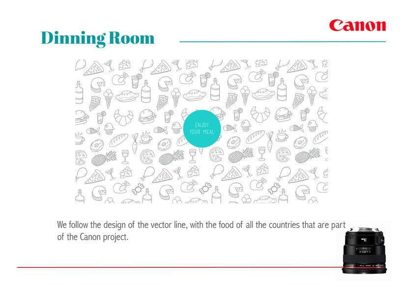 Re-Branding Canon | Arvato Iberia 13