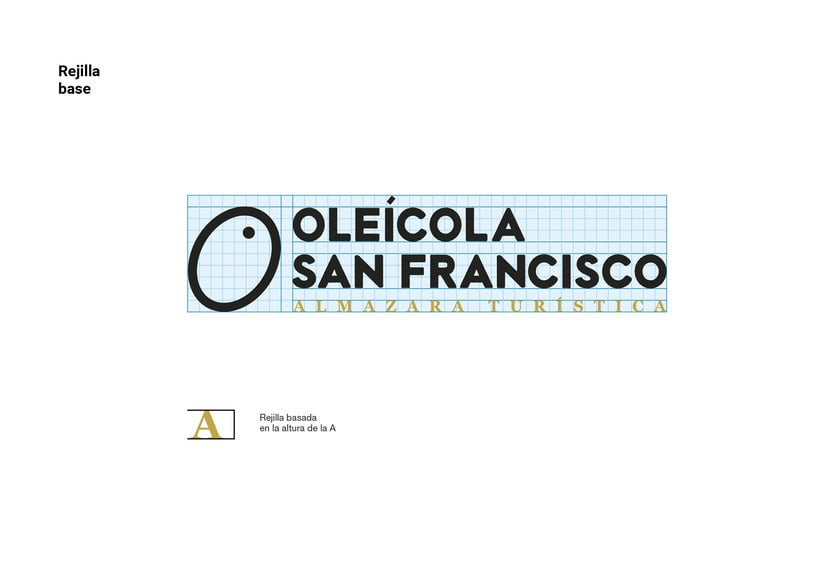 Oleícola San Francisco 3