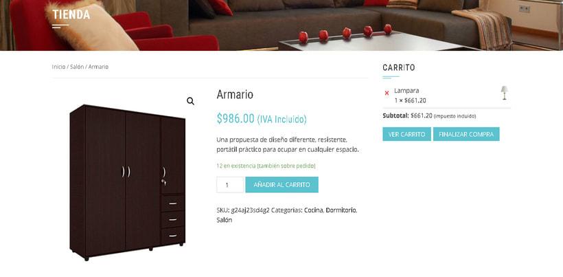 Comercial Domestica. Encuentra todo para tu hogar 2