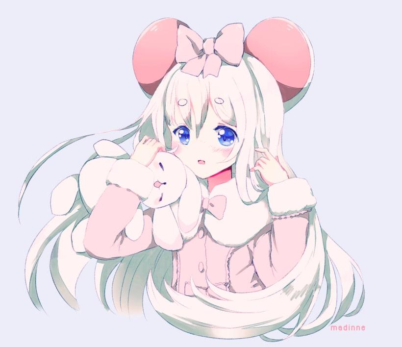 Kawaii 10