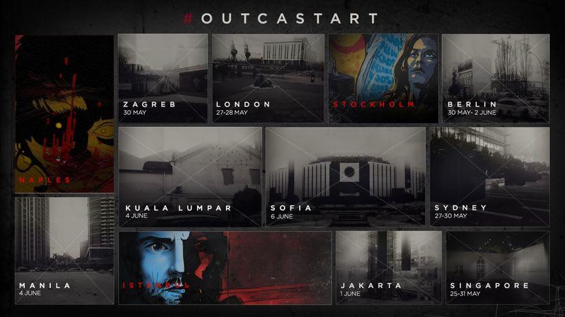 Outcast Art 4