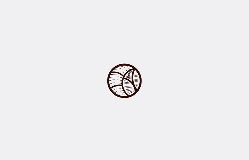 Dorigenn Logo and Identity 2