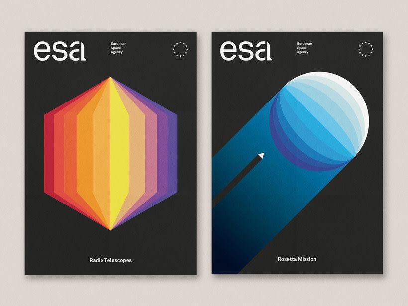 Reimaginando el diseño de la Agencia Espacial Europea 3