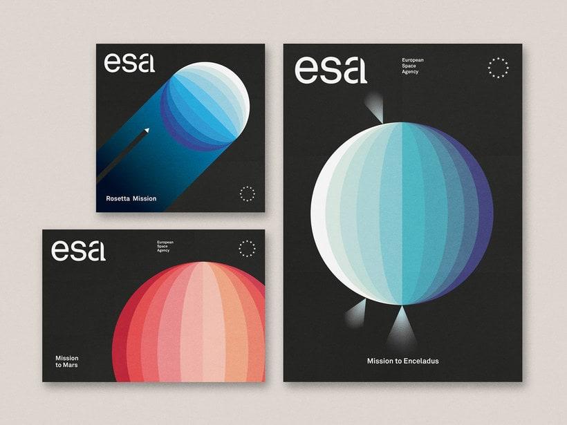 Reimaginando el diseño de la Agencia Espacial Europea 5