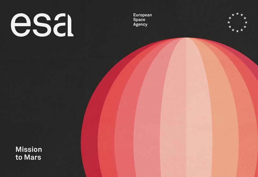 Reimaginando el diseño de la Agencia Espacial Europea 6