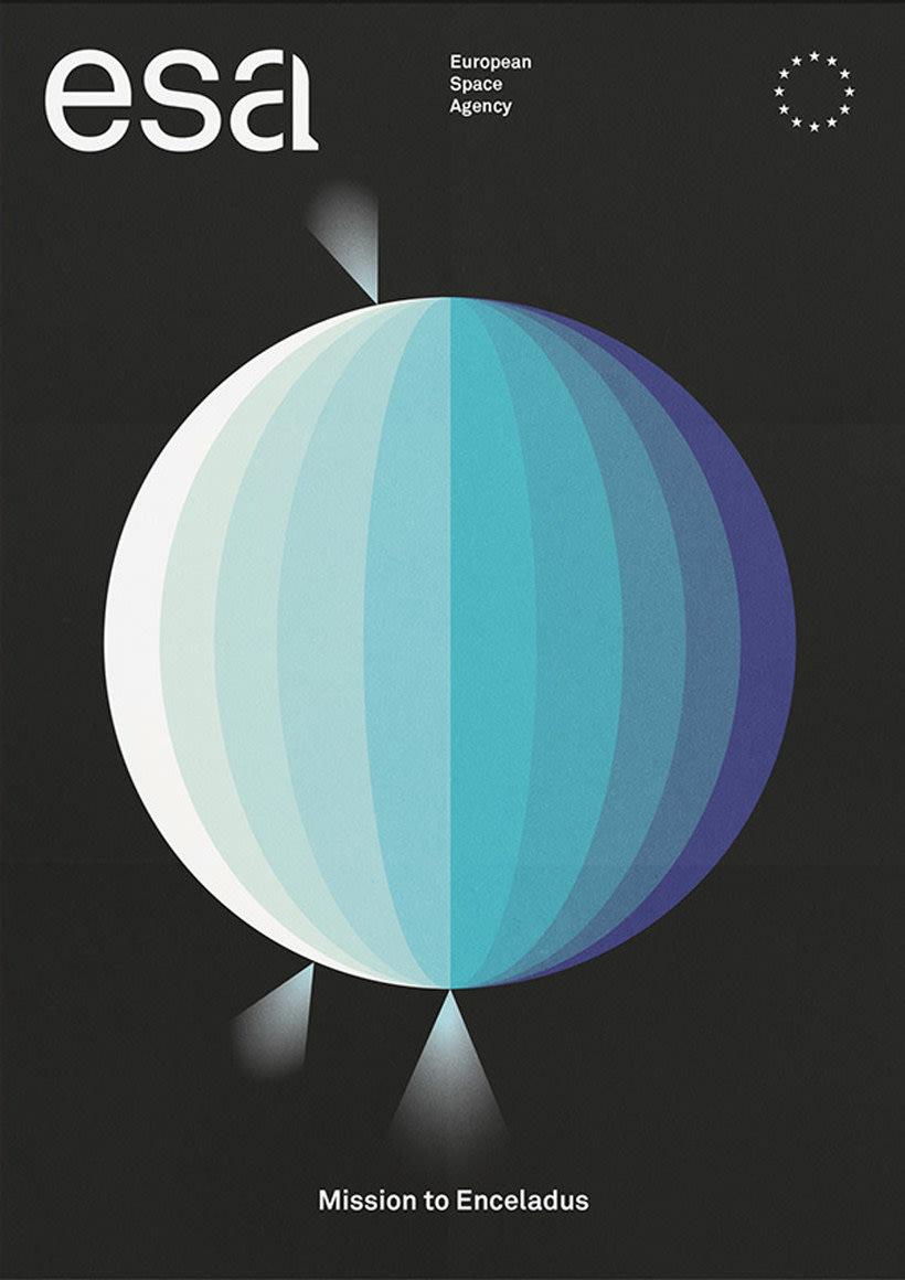 Reimaginando el diseño de la Agencia Espacial Europea 8