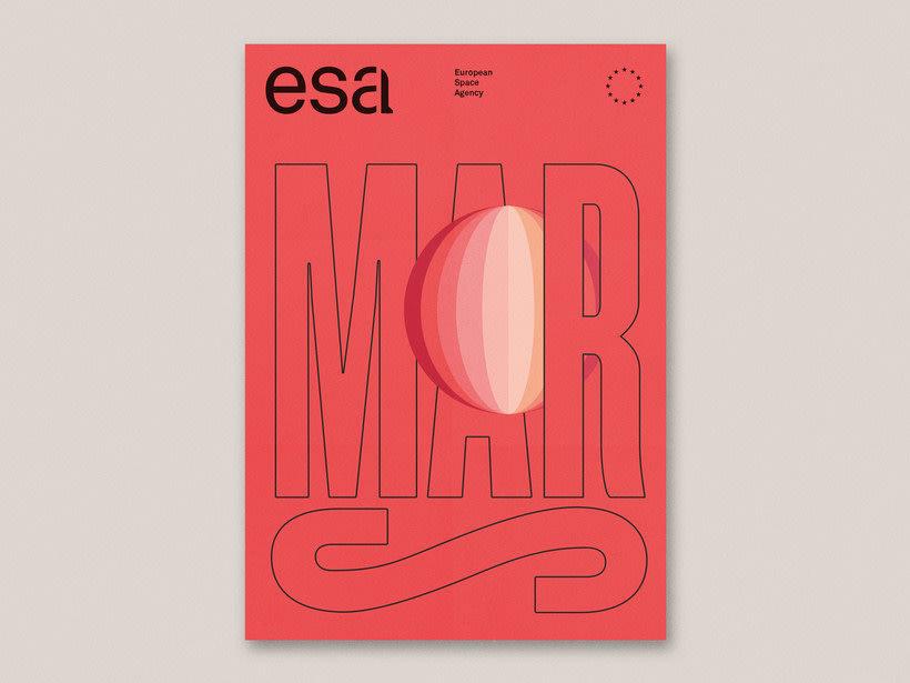 Reimaginando el diseño de la Agencia Espacial Europea 10