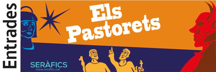 Els Pastorets d'Arenys de Mar 2