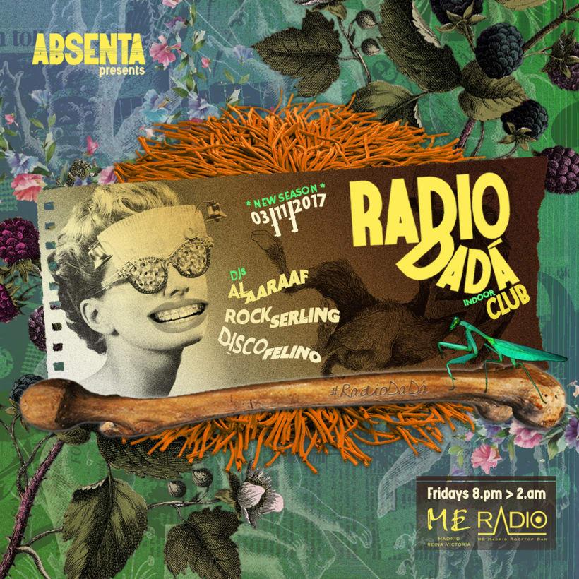 Radio DaDá 0