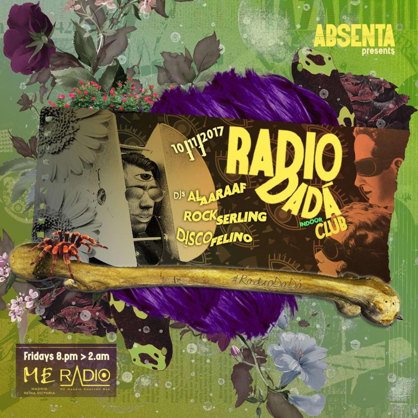 Radio DaDá 1