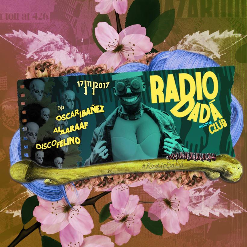 Radio DaDá 2