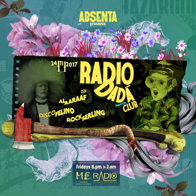 Radio DaDá 3