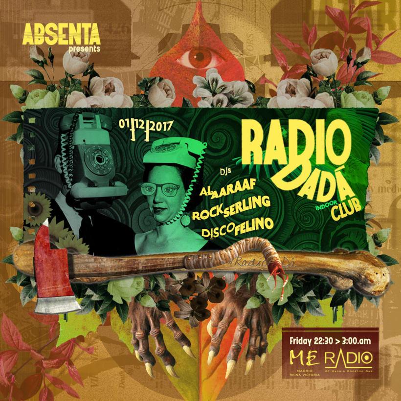 Radio DaDá 4