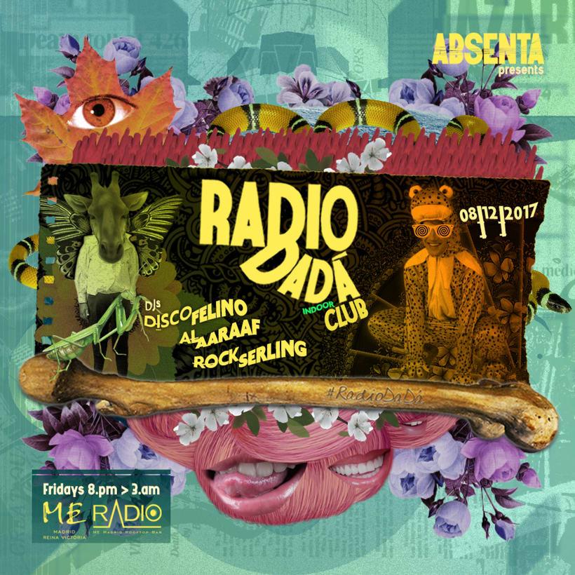 Radio DaDá 5