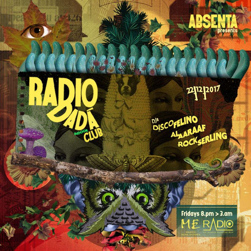 Radio DaDá 6