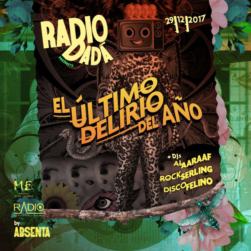 Radio DaDá 7