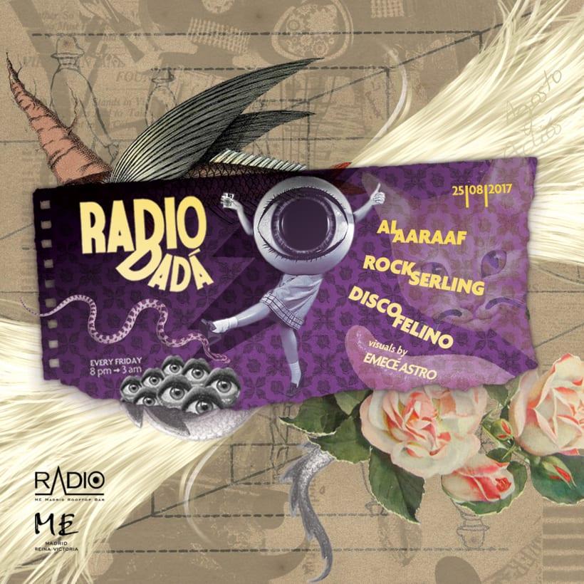 Radio DaDá 8