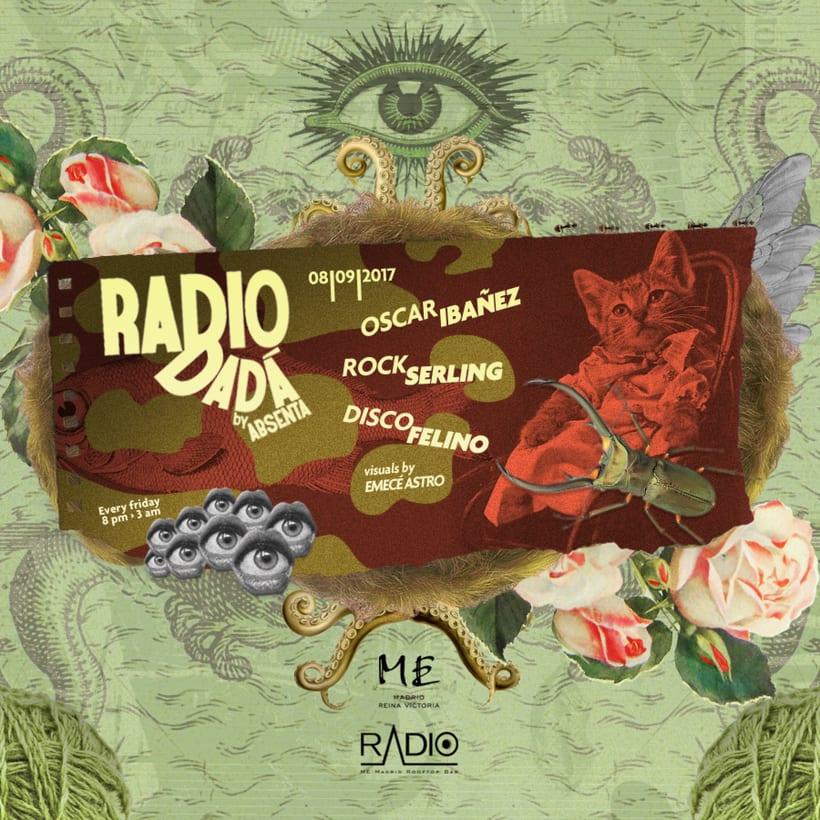 Radio DaDá 10