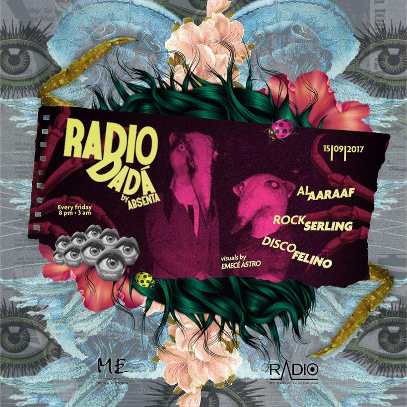 Radio DaDá 11