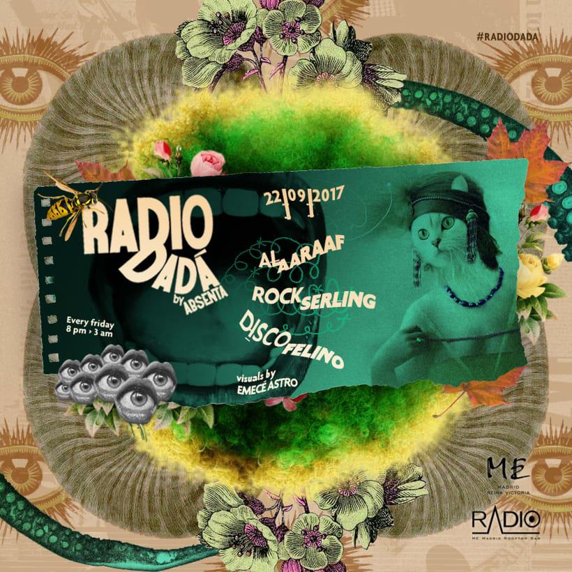 Radio DaDá 12