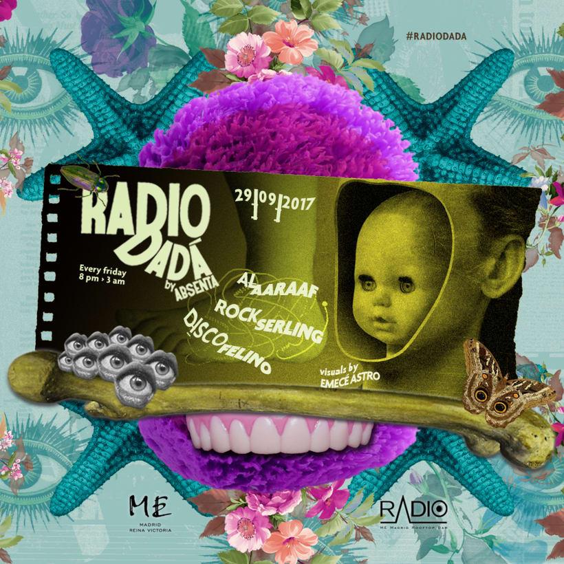 Radio DaDá 13