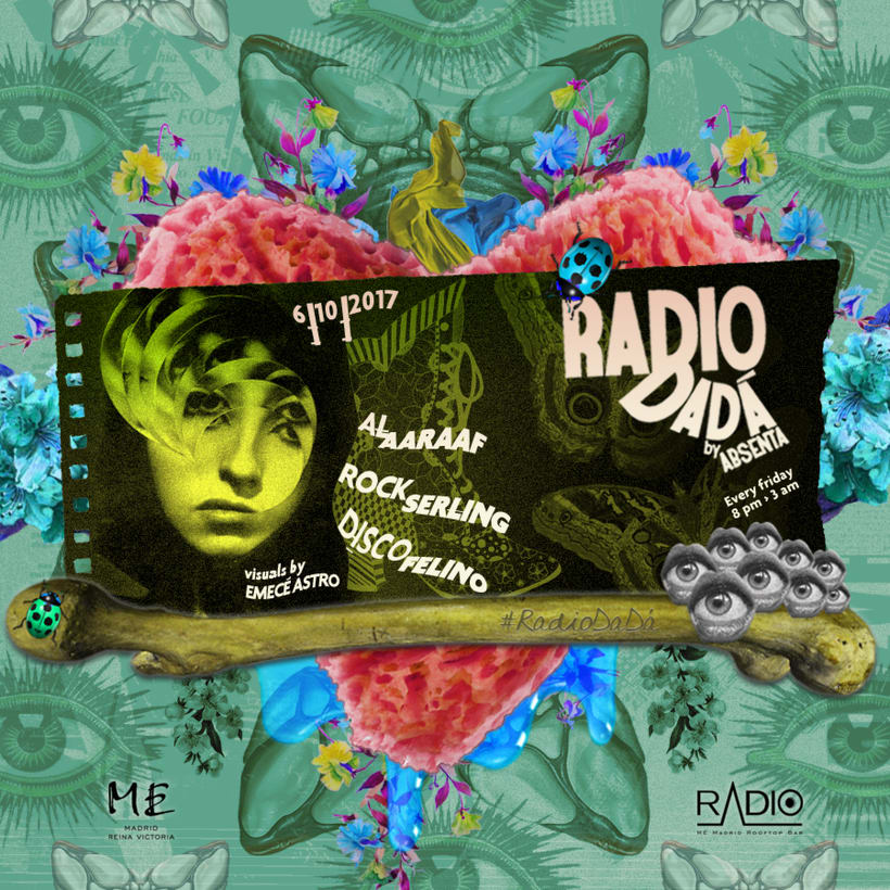 Radio DaDá 14