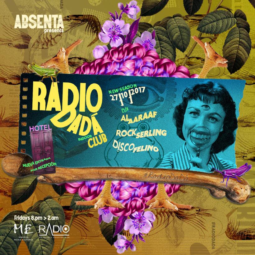 Radio DaDá 15