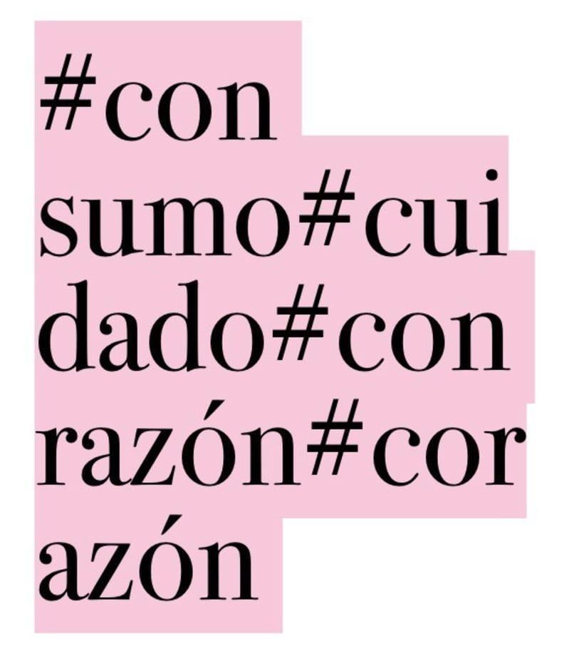 CONSUMO -1