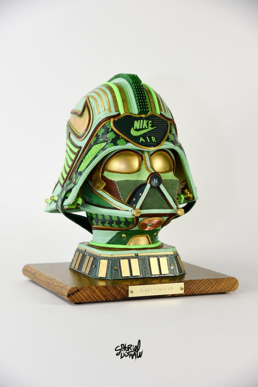 Star Wars y el 'junk art' de lujo 3